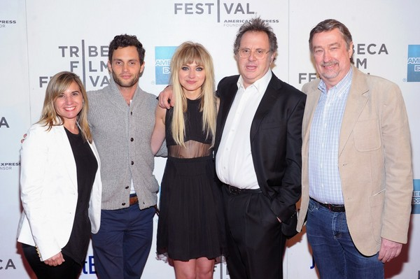 Imogen Poots at the Screening of Greetings from Tim Buckley at Tribeca Film Festival 2013 in NY