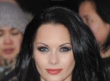 Jessica Jane Clement at 'Olympus Has Fallen' Premiere in London on April 3, 2013