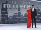 Alice Eve at 'Star Trek Into Darkness' Premiere in Berlin on April 29, 2013
