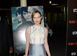 Kate Bosworth at 'Black Rock' Screening in LA on May 8, 2013