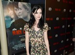 Krysten Ritter at Screening of LD Entertainment's Black Rock in Hollywood on May 8, 2013