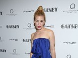 Piper Perabo at the Screening of 'The Great Gatsby' in NYC on May 5, 2013