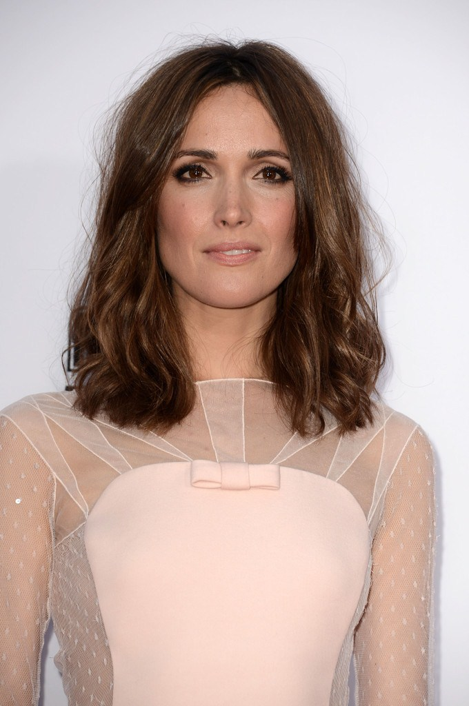 Rose Byrne at 'The Internship' Premiere in Westwood