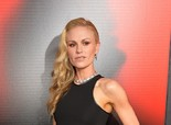 Anna Paquin at 'True Blood' Season 6 Premiere in Hollywood on June 11, 2013