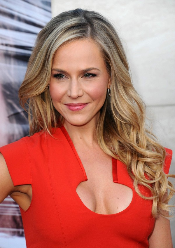 Julie Benz at Dexter Season 8 Premiere in Hollywood on June 16, 2013